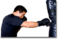 Boxing-Punch